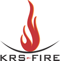 KRS Fire | Specializing In Turnkey Fixed Fire Protection Solutions Logo